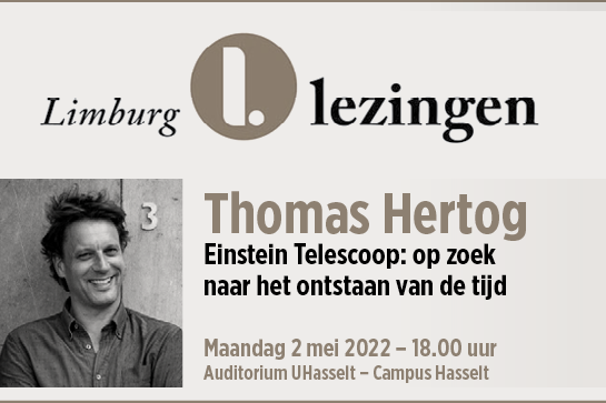 Tom Palmaerts, trendwatcher